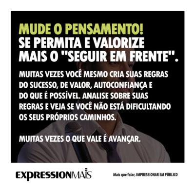 DICAS EXPRESSION MAIS