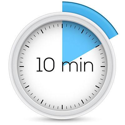 Falar com segurança:  como fazer uma apresentação realmente boa e em menos de 10 minutos ser considerado uma autoridade.