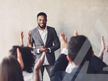Oratória e Autoconfiança para Executivos